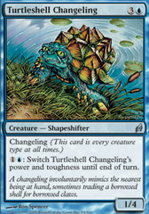 Turtleshell Changeling - Foil