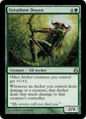 Greatbow Doyen - Foil