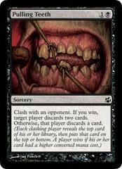 Pulling Teeth - Foil