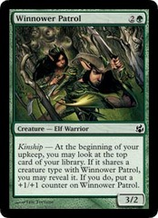 Winnower Patrol - Foil