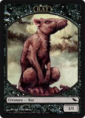 Rat Token - Foil on Ideal808