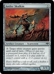Antler Skulkin - Foil on Channel Fireball