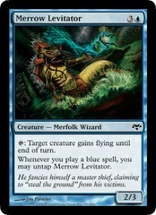 Merrow Levitator - Foil on Ideal808