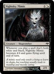 Nightsky Mimic - Foil