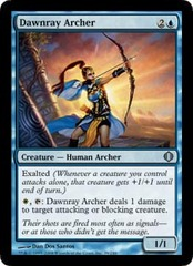 Dawnray Archer - Foil
