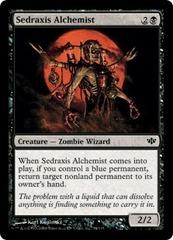Sedraxis Alchemist - Foil