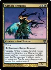 Kathari Remnant - Foil