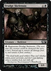 Drudge Skeletons - Foil