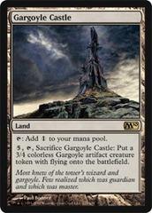 Gargoyle Castle - Foil