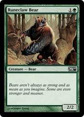 Runeclaw Bear - Foil