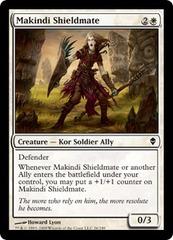 Makindi Shieldmate - Foil