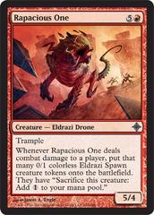 Rapacious One - Foil