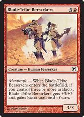 Blade-Tribe Berserkers - Foil