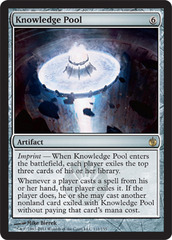 Knowledge Pool - Foil