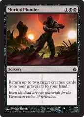 Morbid Plunder - Foil