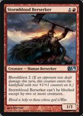 Stormblood Berserker - Foil