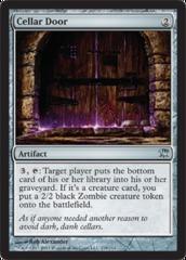 Cellar Door - Foil