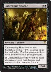 Unbreathing Horde - Foil