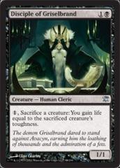 Disciple of Griselbrand - Foil