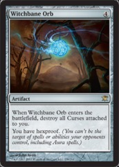 Witchbane Orb - Foil