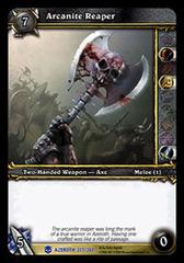 Arcanite Reaper
