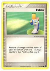 Potion - 101/113 - Common - Reverse Holo