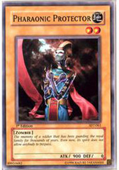 Pharaonic Protector - AST-061 - Common - Unlimited Edition