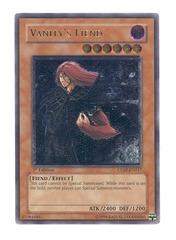 Vanity's Fiend - Ultimate - CDIP-EN017 - Ultimate Rare - Unlimited