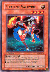 Element Valkyrie - FET-EN010 - Common - Unlimited Edition