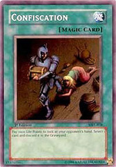 Confiscation - MRL-038 - Super Rare - Unlimited Edition on Channel Fireball