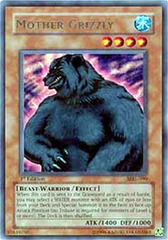 Mother Grizzly - MRL-090 - Rare - Unlimited Edition