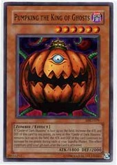 Pumpking the King of Ghosts - MRD-079 - Common - Unlimited Edition