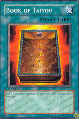 Book of Taiyou - PGD-034 - Common - Unlimited Edition on Channel Fireball