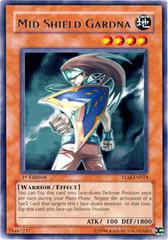 Mid Shield Gardna - TLM-EN024 - Rare - Unlimited Edition
