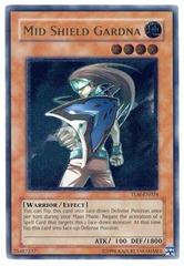 Mid Shield Gardna - Ultimate - TLM-EN024 - Ultimate Rare - Unlimited Edition