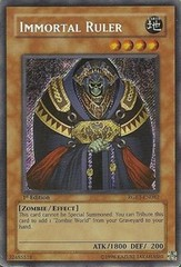 Immortal Ruler - RGBT-EN082 - Secret Rare - Unlimited Edition