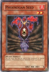 Phoenixian Seed - RGBT-EN005 - Common - Unlimited Edition