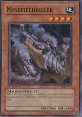 Minefieldriller - ANPR-EN034 - Super Rare - Unlimited Edition