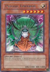 Psychic Emperor - ANPR-EN084 - Rare - Unlimited Edition