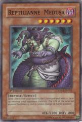 Reptilianne Medusa - SOVR-EN021 - Common - Unlimited Edition