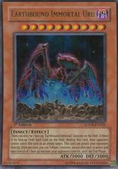 Earthbound Immortal Uru - SOVR-EN025 - Ultra Rare - Unlimited Edition