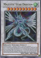 Majestic Star Dragon - SOVR-EN040 - Ultra Rare - Unlimited Edition