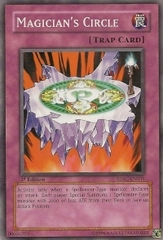 Magician's Circle - SDSC-EN035 - Common - Unlimited Edition
