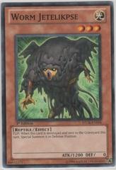 Worm Jetelikpse - STOR-EN096 - Common - Unlimited Edition