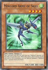 Meklord Army of Skiel - EXVC-EN013 - Common - Unlimited Edition