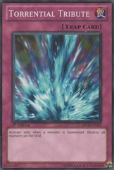 Torrential Tribute - SDLS-EN035 - Common - Unlimited Edition