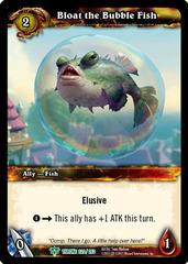 Bloat the Bubble Fish