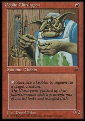 Goblin Chirurgeon (Gelon)