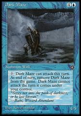 Dark Maze (B)