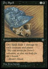 Dry Spell (2)